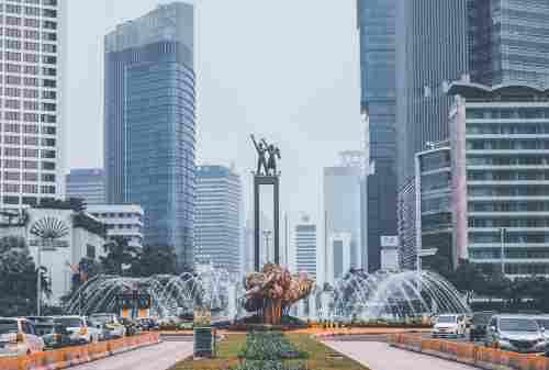 7+ Tempat Wisata Kuliner Jakarta Yang WAJIB Kamu Cicipi dengan Mie sebagai Menu Utama 00 - Finansialku
