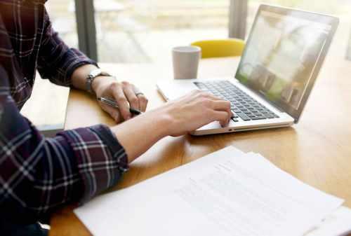 Cara Membuat Surat Tugas dan Contoh Surat Tugas yang Paling Benar 01 - Finansialku