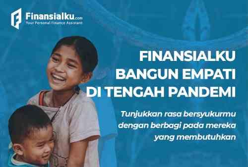 Finansialku Bangun Empati Di Tengah Pandemi 02