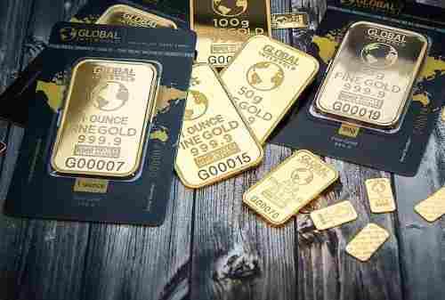 Harga Emas Meroket, Catat Dulu Tips Jual Emas Ini Agar Untung Maksimal! 01 - Finansialku