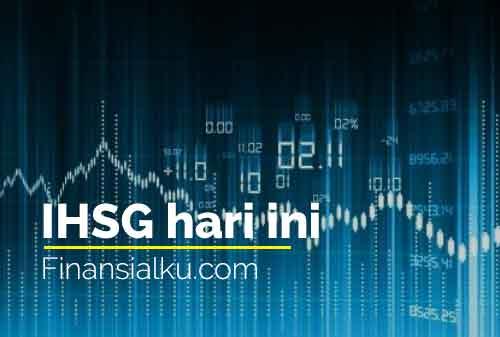 IHSG Hari Ini 8 Juli 2020 Dibuka Menguat di 4.987,082