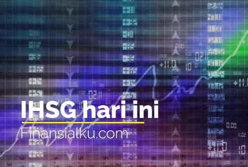 IHSG Hari Ini 5 Mei 2020 Dibuka Menguat di 4.605,487