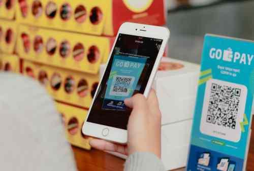 Ikuti Cara Top Up Gopay dari M-Banking, ATM Hingga Supermarket! 01 - Finansialku