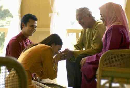 Lebaran, Yuk Bagikan Ucapan Idul Fitri Berikut Ini! 01 - Finansialku