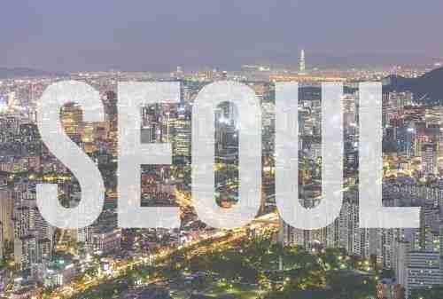 Korea Selatan 1