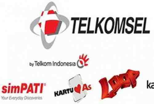 Poin Telkomsel 1