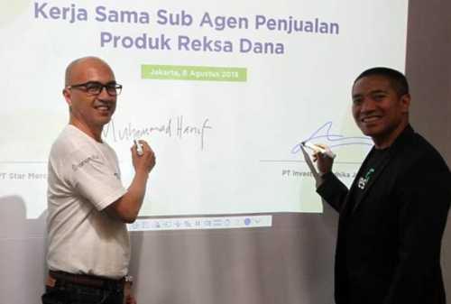Ngobrol Bareng Muhammad Hanif Chief Business Development TANAMDUIT Yuk! 02 - Finansialku