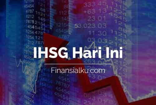 Penutupan IHSG Hari Ini, 6 Agustus 2020 Menguat di 5.178,272