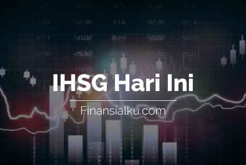 Penutupan IHSG Hari Ini, 14 Juli 2020 Menguat di 5.079,122
