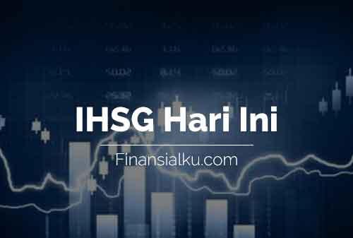 Penutupan IHSG Hari Ini, 15 Juli 2020 Melemah di 5.075,798