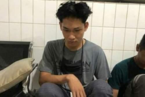 Sempat Jadi Buronan, Youtuber Ferdian Paleka Berhasil Ditangkap! 02