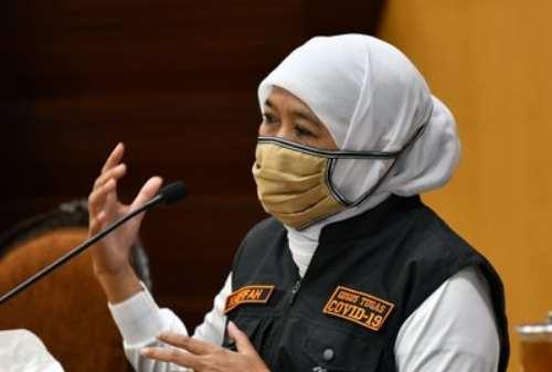 Tok! PSBB Surabaya Raya Resmi Diperpanjang Hingga Lebaran 02