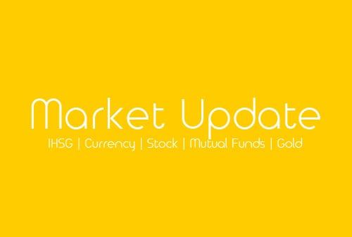 Weekly Update 6-10 Juli 2020 IHSG, Emas, Reksa Dana, Saham, Kurs