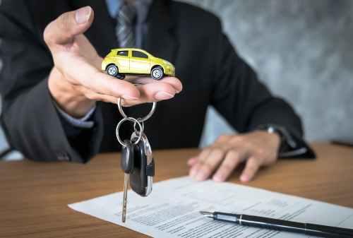 Cek Dulu 5 Syarat Kredit Kendaraan di Pegadaian