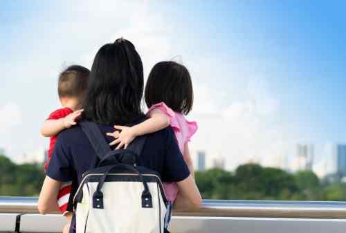 Tips Traveling Bawa Bayi Anti Ribet untuk Orang Tua Muda