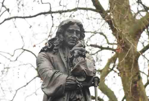 Patungnya Dibuang di Pelabuhan, Ini Sejarah Edward Colston!