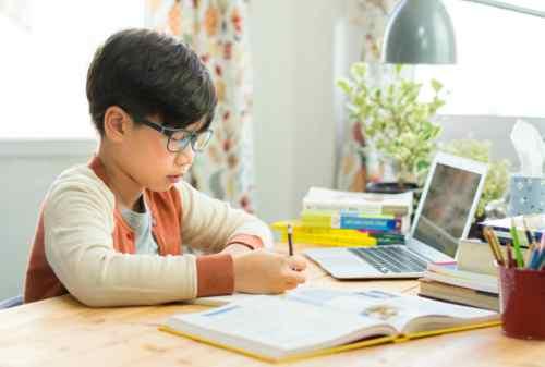 Parents, Simak Yuk Cara Ajarkan Anak Bahasa Inggris Sejak Usia Dini