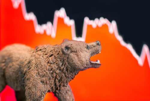 8 Strategi Jitu Saat Menghadapi Market Bearish, Tetap Tenang!