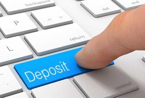 Perkenalkan Deposito Online dan Cara Hitung Bunga Deposito