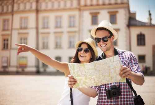 Ternyata Mudah! Ini Cara Mengatur Keuangan Untuk Traveller!