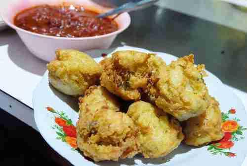 Ini Nih Lokasi Kuliner Bandung yang Top Markotop