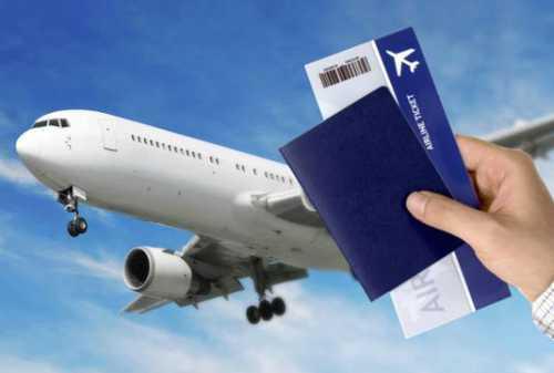Menyambut New Normal, Harga Tiket Pesawat Naik
