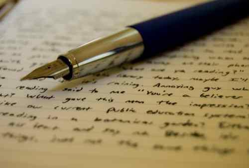 Ini Dia Contoh Surat Kuasa Pengambilan Gaji Pensiunan Terbaru