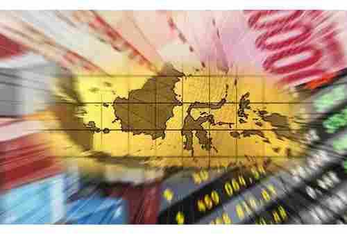 Indonesia Masuk 10 Besar Negara Dengan Utang Luar Negeri Terbesar