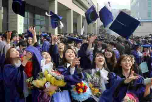 10 Negara Dengan Sistem Pendidikan TERBAIK Di Dunia