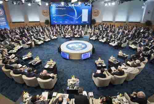 IMF Proyeksikan 10 Negara Ini Pulih Cepat Dari Covid-19, Indonesia?