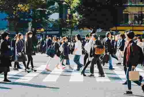 Mitos dan Fakta Unik Jepang yang Akan Puaskan Rasa Penasaranmu!