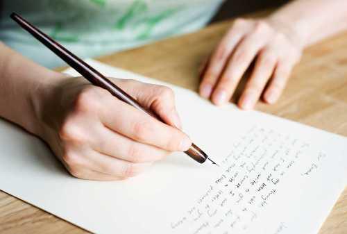 Contoh-contoh Surat Audiensi untuk Berbagai Keperluan