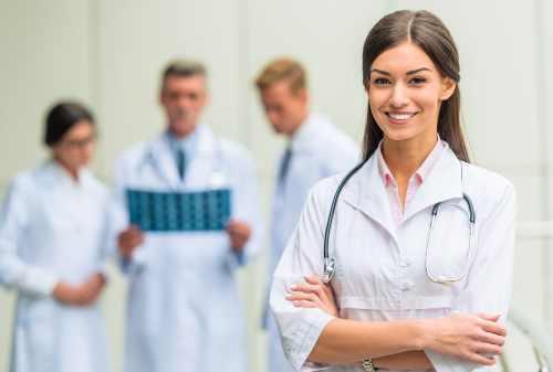 Ini Lho Kiat-kiat Kuliah Kedokteran yang Harus Kamu Ketahui!