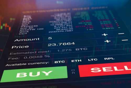 Belajar Trading Dengan Aplikasi Trading Forex Terbaru Untuk Pemula!