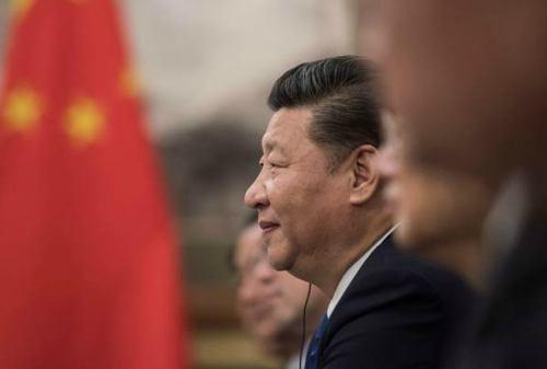Ekonomi China Berangsur Membaik, Pasar Saham ASIA Ikut Merasakan