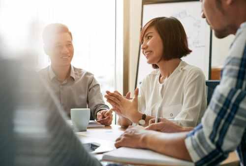 Karyawan Baru? Intip Tips Sukses Adaptasi di Kantor Baru Ini, Yuk!