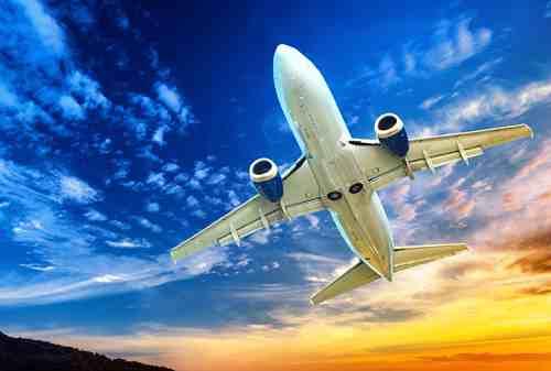 Jokowi Berencana Gabungkan Sektor Penerbangan dan Pariwisata