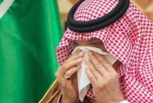 Kabar Duka, Salah Satu Pangeran Arab Saudi Meninggal Dunia 02