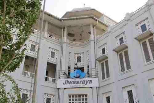Diujung Tubir, Perusahaan Asuransi Jiwasraya Akan Berakhir