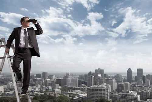 Pengembangan Karier dan Kaitannya dengan Perubahan Keuanganmu!