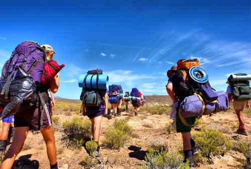 4 Tipe Travelling Liburan Sendiri, Beli Paket Wisata dan Lainnya, Kamu yang Mana 03 - Finansialku