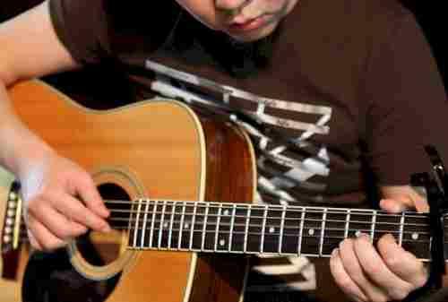 Tips Belajar Musik 3