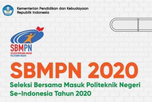 Pengumuman SBMPN 2020 Politeknik Rilis! Sudah Cek Namamu?