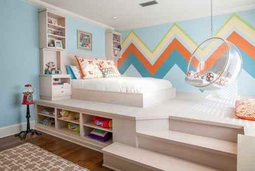 Rekomendasi Terbaik Dekorasi Kamar Anak yang Dijamin Bikin Betah