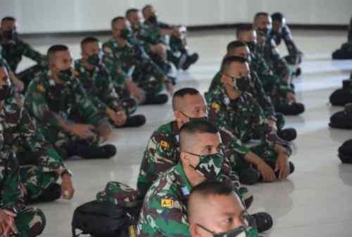 Klaster Baru Covid-19 Berasal Dari Secapa AD Jawa Barat!