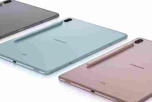 Jangan Ketinggalan! Daftar Harga Tablet Samsung Terbaru 2020