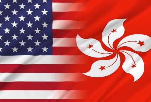 Donald Trump Hentikan Status Istimewa Hongkong, Ada Apa?