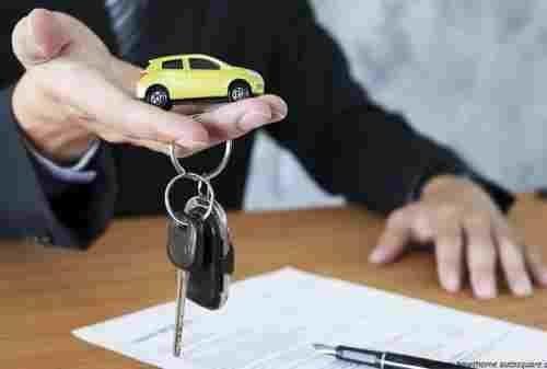 Lakukan Investasi Deposito Buat Beli Mobil? Yes or No?