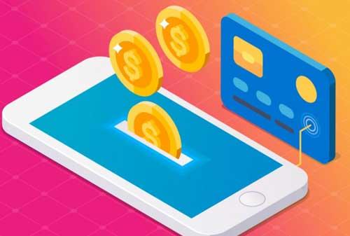 Perkembangan E-Wallet di Indonesia Pada Era Milenial