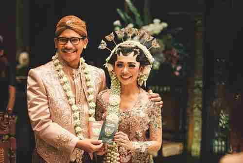 Pernikahan Adat Jawa: Prosesi, Ritual, dan Maknanya